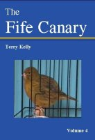 The Fife Canary DVD 4 - by Terry Kelly